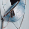 Питон голубой