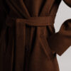Темно-коричневый Brown OLZ 281701