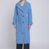 Синий Blue 17-4023