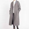 Серый Melange GY-R-116